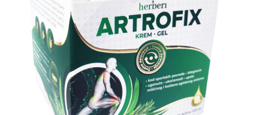 artrofix gel