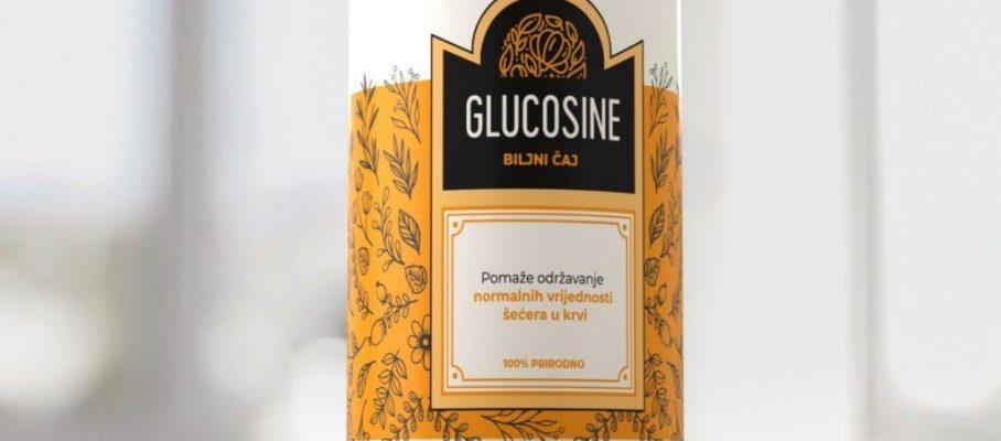 Glucosine